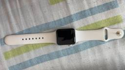 Apple Watch s3 Sport prata 38mm 8gb