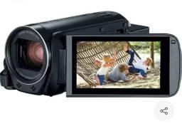 Filmadora Canon Vixia, Full HD, Zoom 57x - HF R800<br><br><br>