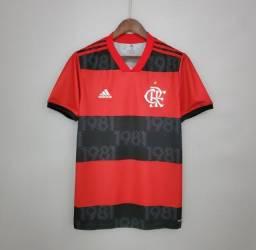 Camisa flamengo original 21/22 ADIDAS