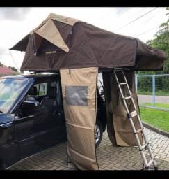 Barraca de teto Camping World