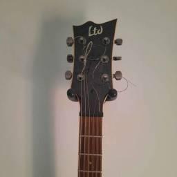 Guitarra Les Paul - Esp LTD