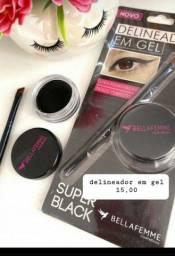 Maquiagem make