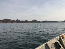 Lote Lago Serra da Mesa