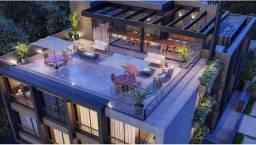 Apartamento com 1 dormitório à venda, 31 m² por R$ 330.000,00 - Praia da Cal - Torres/RS