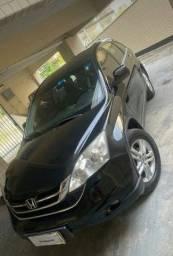 Hoje!! Honda Crv 2011 Teto Solar