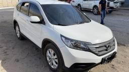 CR-V LX 2012/2012