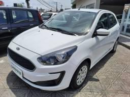 Leia o anúncio - Ent. + 48x 796,66 - Ford Ka SE 1.0 - 2019