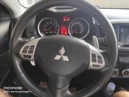 Mitsubishi Lancer 2012