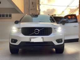 Volvo xc40 R design 2019