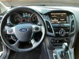 Ford Focus TITANIUM Plus 2.0 Flex 5p Aut