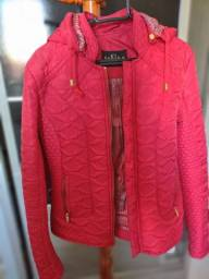 Vendo jaqueta e colete
