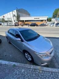 Vendo Corolla 09/10 R$40.000,00