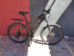 Bike Caloi Explorer 2019