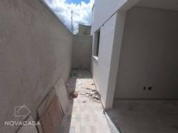 Apartamento Garden com 2 dormitórios à venda, 85 m² por R$ 275.000 - Céu Azul - Belo Horiz
