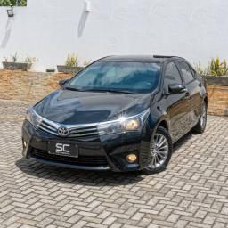 Toyota Corolla XEI 2.0 2017 Blindado