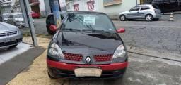 Renault clio 04 1.0R$8.900