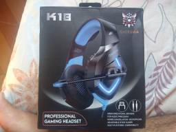 Headset Onikuma K1B PRO Led