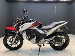 Honda CB 250cc Twister 2019 é zeeeerrra demais!