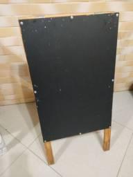 Cavalete em madeira 94 x 52