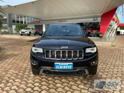 Jeep Grand Cherokee Limited 3.0 TB Diesel AT 14/15