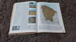 Dicionário enciclopédico EM CORES Koogan Larousse Seleções
