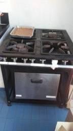 vende-se  fogão elétrico