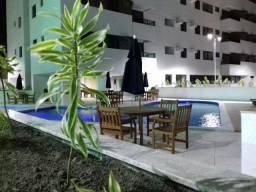 Apartamento de 03 Quartos com Suíte no Nature, Antares, Serraria, Barro Duro, Gruta, São