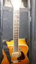 Vendo violão Ibanes japonês