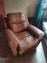 Poltrona / Cadeira do papai