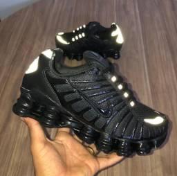 Nike 12 molas reflerivo