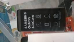 Samsung Galaxy A01 Na Caixa