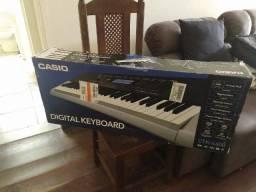 Teclado Musical Casio Ctk-4400 Em Belo Horizonte Pouco Usado