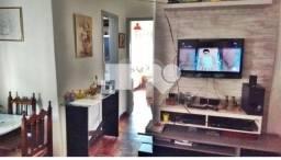 Apartamento à venda com 2 dormitórios em Protásio alves, Porto alegre cod:28-IM425494