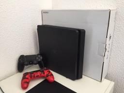 Playstation 4 Slim (Ps4)