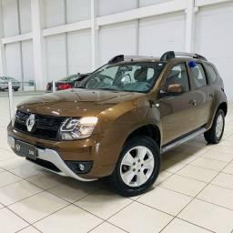 Renault Duster , único dono , aceito troca ...