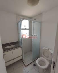 Apartamento com 02 dormitórios no Condomínio Morar Mais em Limeira-SP