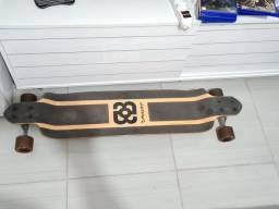 Skate longboard Bob Buurnquist