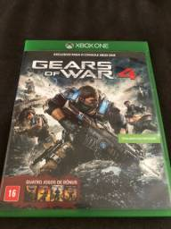 Game - Gears Of War 4