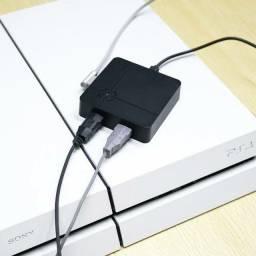 Adaptador para PS4/PS5/XONE/SERIES
