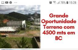 Terreno à venda, Aririba, BALNEARIO CAMBORIU - SC