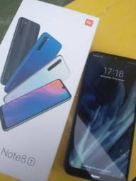 Redmi Note 8T Seminovo