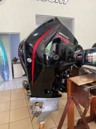Motor de popa mercury 250 v8 dts pronta entrega