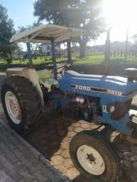 Trator 4610