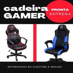 Título do anúncio: Ccadeira gamer a pronta entrega