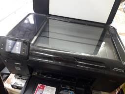 Impressora HP Photosmart D110.