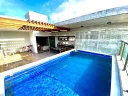 Excelente casa luxuosa no Condomínio Bosque das Orquídeas!!