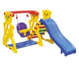 Vendo Playground Junior Urso