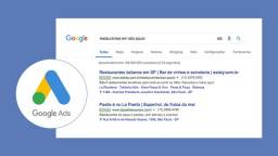 Criamos campanhas de anúncios no Google Ads