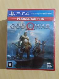 God Of War PS4 LACRADO