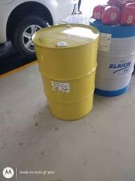 Tambores de 200 litro de ferro